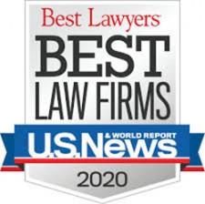 Best U.S. Law Firm