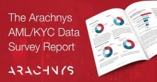 The Arachnys AML/KYC Data Survey Report