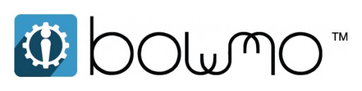 bowmo, Inc.  logo
