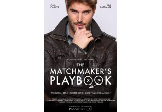 Matchmaker's Playbook Poster