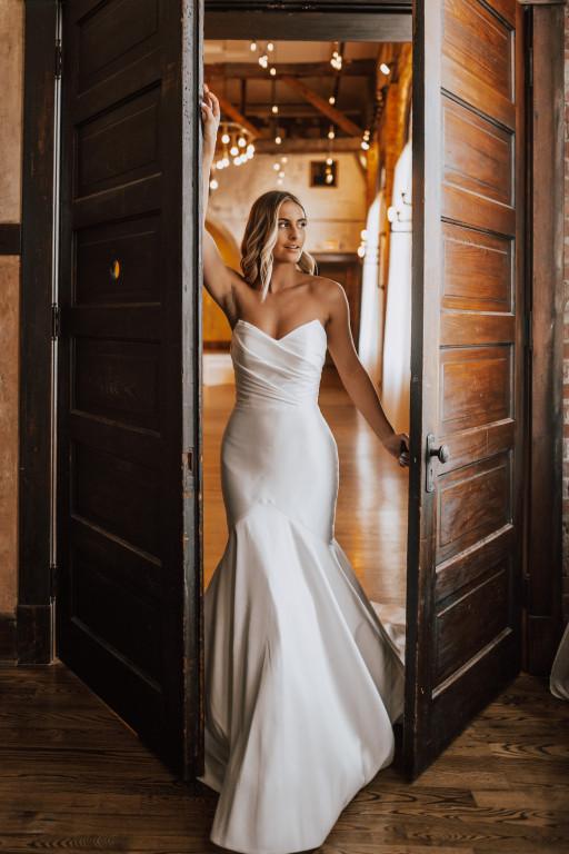 Wedding Dress Brand Essense of Australia Celebrates Epic Romance in New Collection