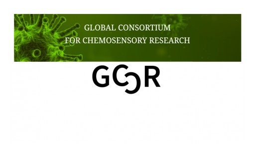 GCCR Urges People With Respiratory Illness (COVID-19, Cold, Flu) to Participate in Global Survey on Smell or Taste Loss