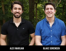 The Blake's Nut Free Founders