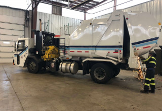 Mid-Atlantic Waste Management Systems
