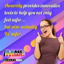 ImageSAFE: Smarter. Safer. Social.