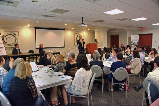 2018 Pulse CPSEA Spring Symposium Gathered Long Island Nonprofit Groups to Carry Patient Safety Education Into Local Communities