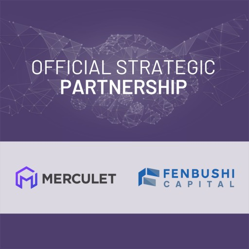 Fenbushi Capital Officially Announced Its Strategic Investment in the Innovative Blockchain Project Merculet