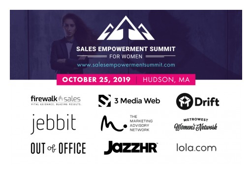 Sales Empowerment Summit for Women Launched in MetroWest