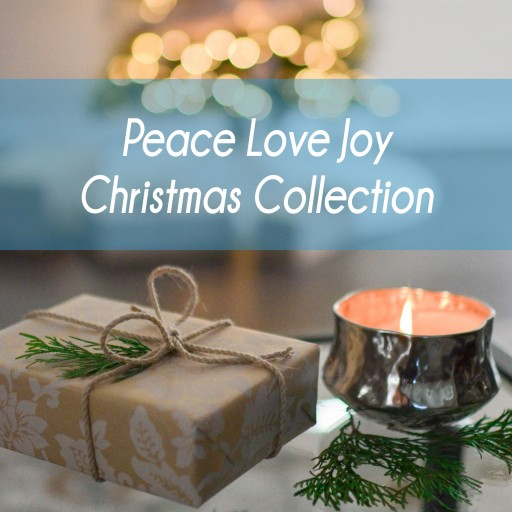JulsSweetCuts Releases the Peace Love Joy Christmas Collection