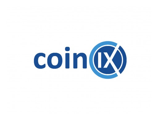coinIX Listed on the Dusseldorf Stock Exchange