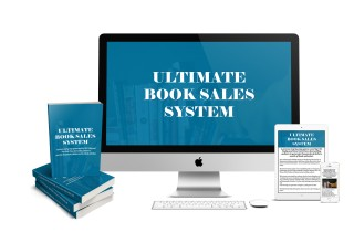 Ultimate Book Sales System Book Marketing Course