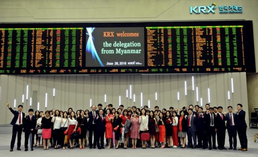 Diagnomics Celebrates the Announcement of the Successful Initial Public Offering (IPO) and Listing of Eone-Diagnomics Genome Center (EDGC) on the Korea Securities Dealer Automated Quotation (KOSDAQ)