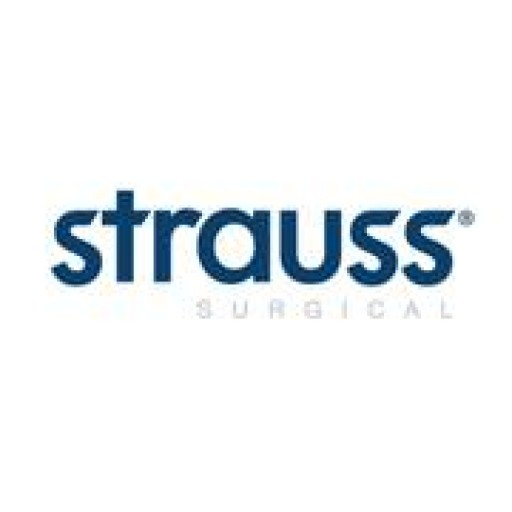 Strauss Surgical Announces Health Canada Regulatory Approval of the Strauss Optiks® HD Endoscopes