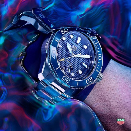 Adlers Jewelers Announces a New Luxury Watch