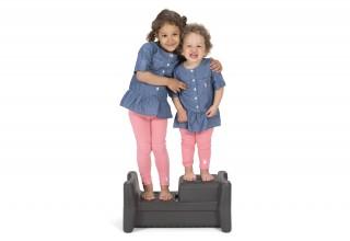 Simplay3 Sibling Step Stool