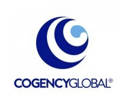 COGENCY GLOBAL Opens New Office in Singapore