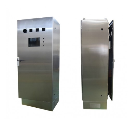 KDM Steel is on the Way to Being the Best Stainless Steel Enclosure Manufacturer in China