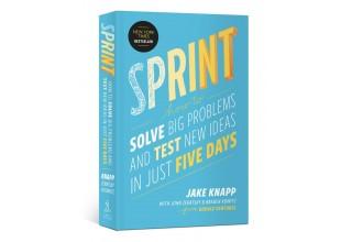 Sprint Book