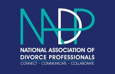 The NADP logo