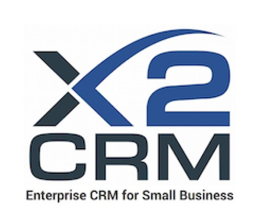 X2CRM Releases Version 5.4 of Its Enterprise Customer Management Software