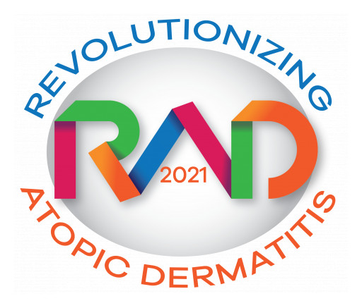 The Foundation for Dermatology Education to Host the Fourth Annual Revolutionizing Atopic Dermatitis (RAD) Virtual Conference - Sunday, June 13, 2021