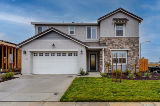 Winner Selected for the 2021 Woodside Homes St. Jude Dream Home® Giveaway in Northern California