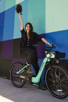 VeoRide Generation 5 E-Bike