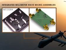 Integrated Millimeter-Wave Micro-Assemblies