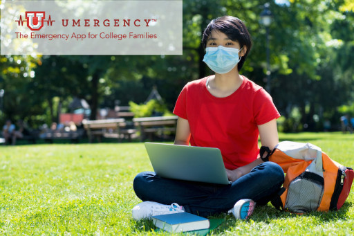 College Student and Family Use of Umergency Rises as COVID Surges
