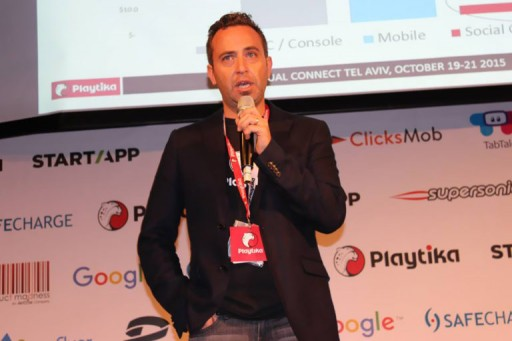 Casinos, Social Gaming Eyed at Casual Connect Tel Aviv