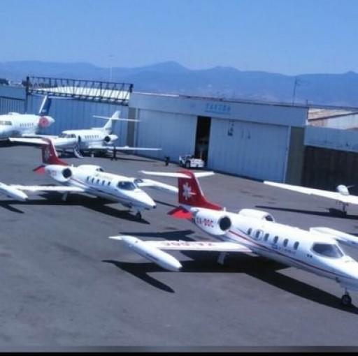 Nicklaus Children's Hospital's International Jet Rescue