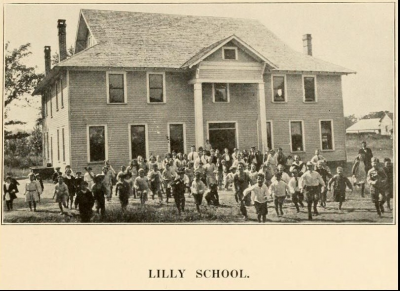 Lilly Schoolhouse