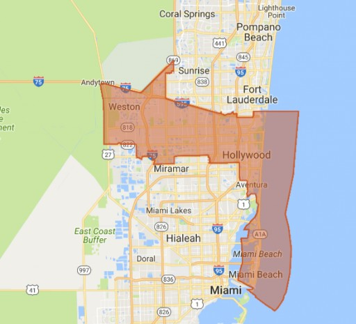 District 23 Voters Can Remove Debbie Wasserman Schultz From Office With Their Vote on Tuesday, November 8.