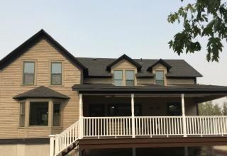 Bergquist House 2017
