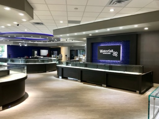 Waterfall Jewelers Announces Opening of New Waterford Showroom