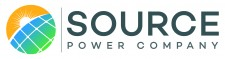 Source Power Company Logo