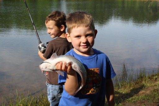 PASHpost Picks 10 Family-Friendly Fishing Finds Across America