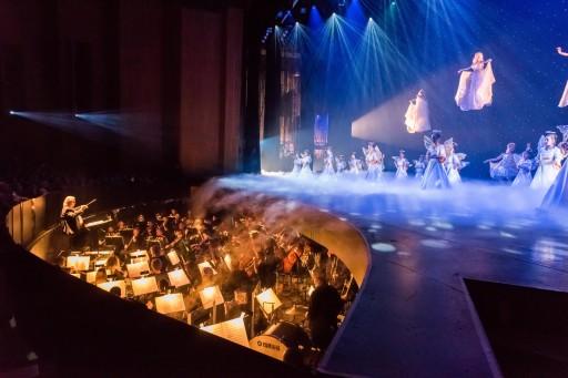 Long Beach Ballet Wins 12th Annual Goldstar National Nutcracker Award