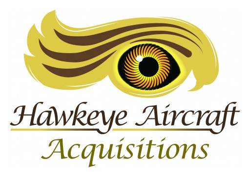 Hawkeye Aircraft Expands Into Niche Aircraft Brokerage for Discerning Clients