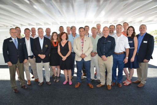 The U.S. Superyacht Association Announces 2017-2018 Board of Directors at Annual Meeting During 58th Annual Fort Lauderdale International Boat Show