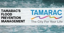 Tamarac's Class 6 Flood Insurance Program Rating Pays Off