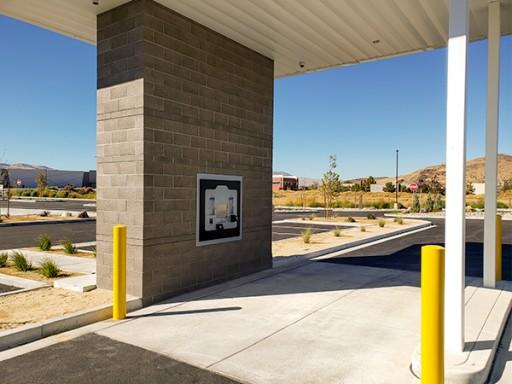ITI Announces Nevada DMV Set to Open the Nation's First Drive-Through Self-Service DMV Kiosk in South Reno