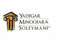 Yadegar, Minoofar & Soleymani LLP logo