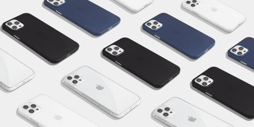 Thin Cases for iPhone 12 Series Released by Totallee