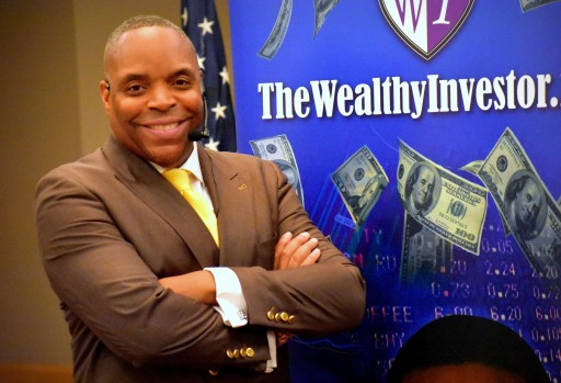 The Wealthy Investor Announces the Release of Episode #108 of the 'Trading Stocks Made Easy' Podcast