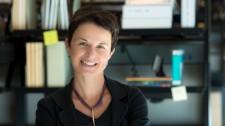 Gladstone scientist Melanie Ott