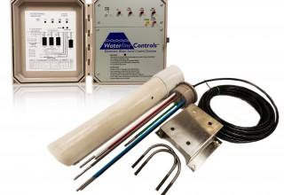 WLC -6000 Liquid Level System