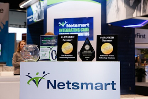 Netsmart Rated the No. 1 Technology Solutions Vendor in Subacute Care, Long Term Care and Home Health