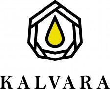 Kalvara logo