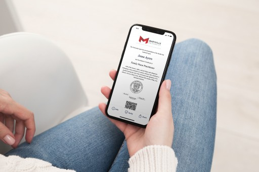 Maryville University Partners With Learning Machine to Issue Digital Diplomas Using Blockcerts